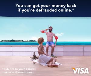UNIT9 - Visa: Security Banners