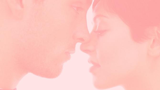 UNIT9 - Kissing