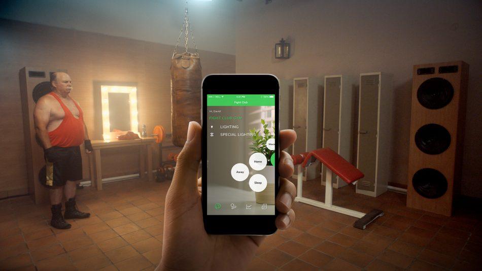 Schneider Electric Wiser Interactive