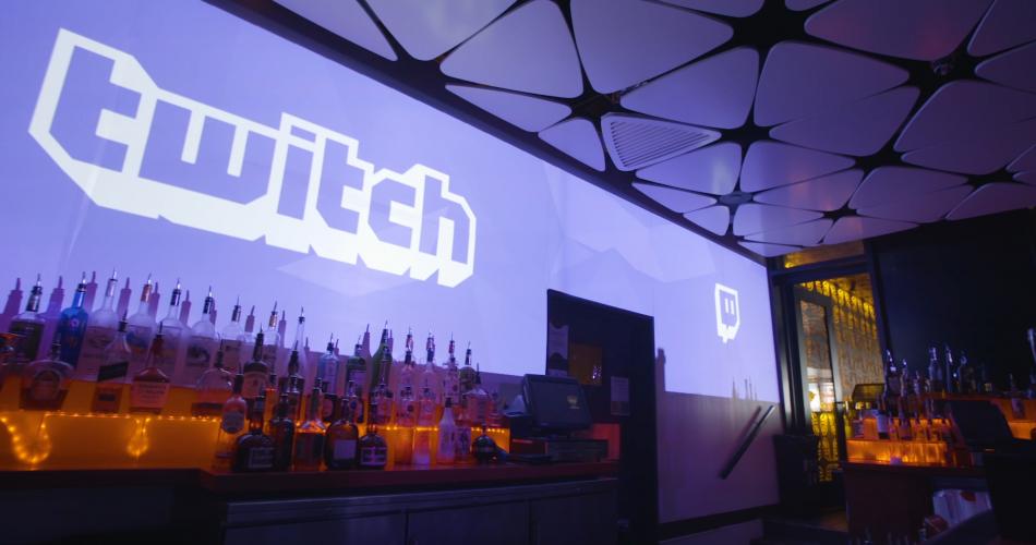E3 Twitchverse