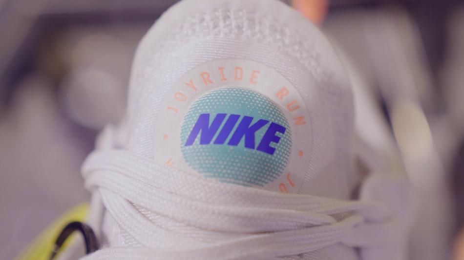 Nike Joyride House of Recovery
