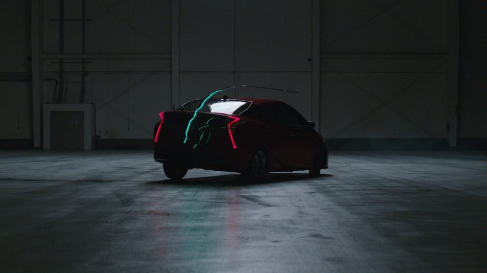 Prius Prototypes