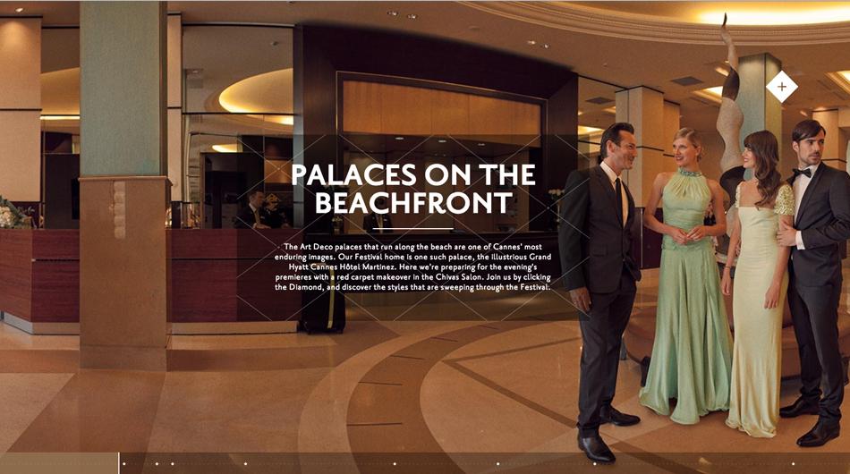 UNIT9 - Chivas Regal: The Legend of Cannes
