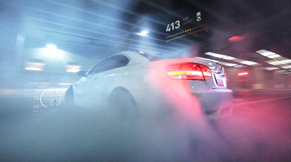 UNIT9 - BMW: Horsepower