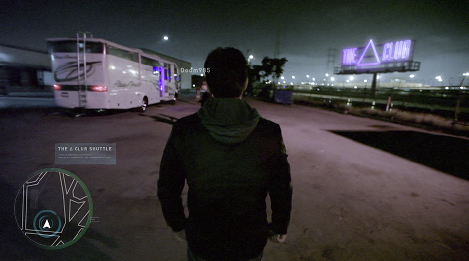 UNIT9 - Grand Theft Auto: RISE