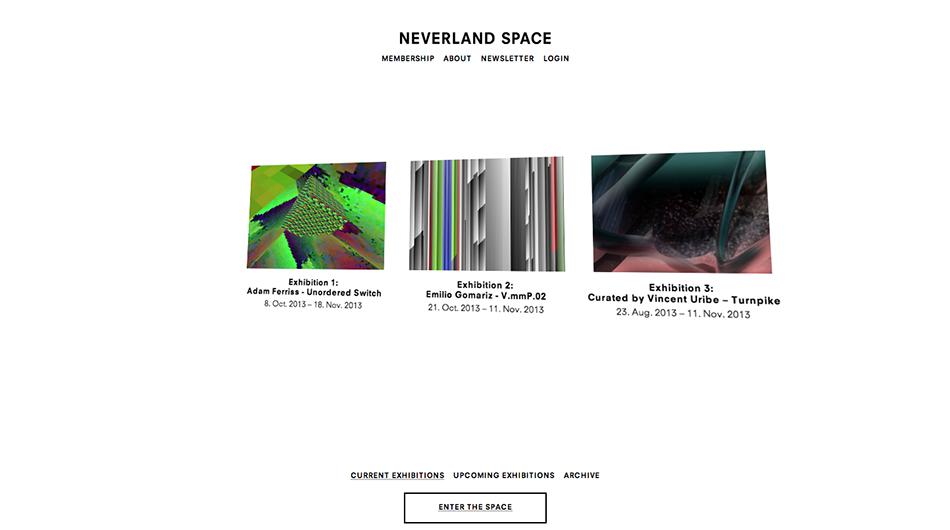 UNIT9 - Neverland Space