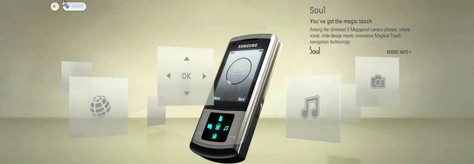 UNIT9 - Samsung Style
