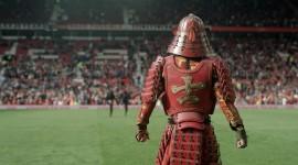 UNIT9 - Samurai in Manchester