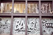 UNIT9 - NAIRONE: Hoxton Window Project