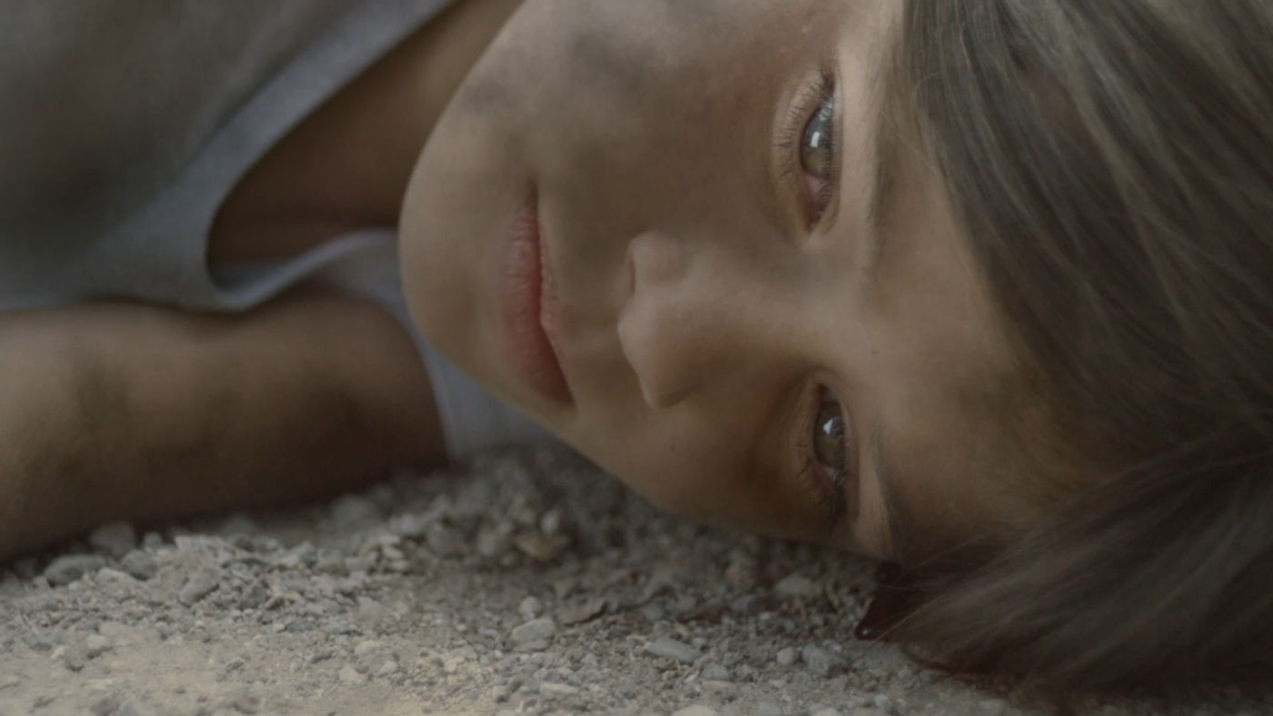 WithSyria: Childhood in Reverse