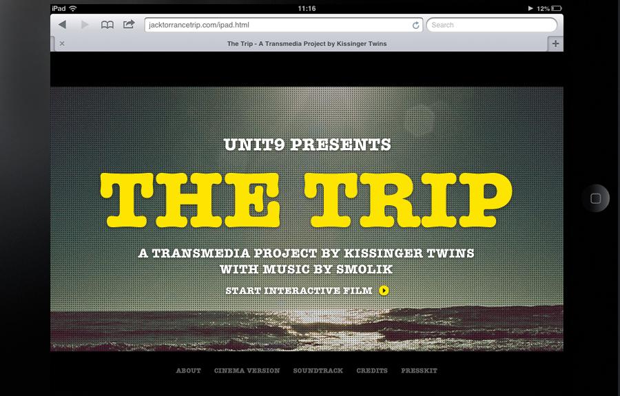 UNIT9 - The Trip