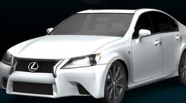 UNIT9 - Lexus: Tori 500