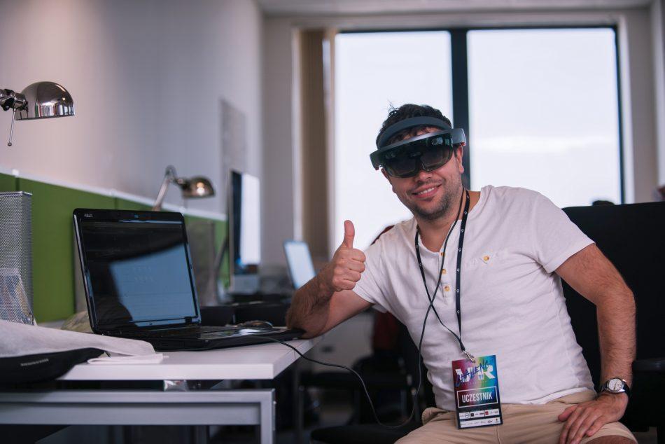 UNIT9 VR / AR Challenge 2018