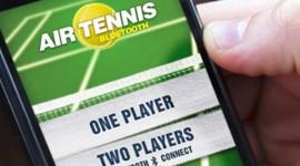 UNIT9 - Air Tennis