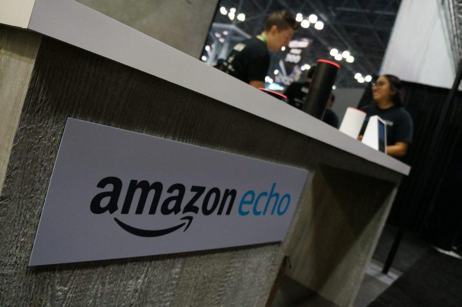 Amazon Echo Escape Room