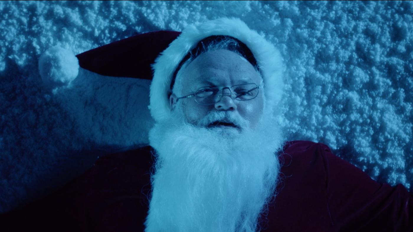 Arnott's: Santa's Big Night
