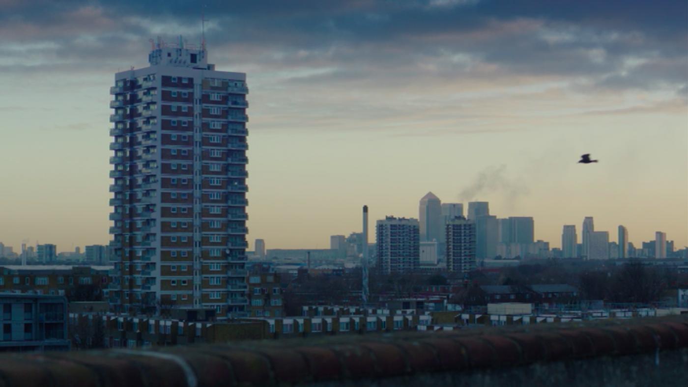 BBC Three: Criminal Britain Season