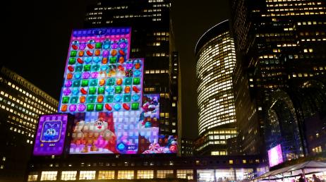UNIT9 - Google: Pixel Holidays