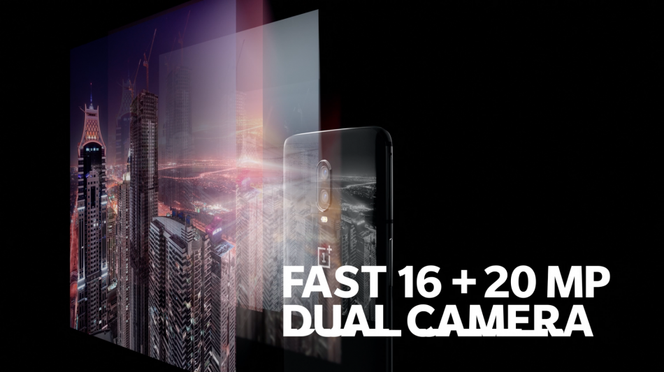 OnePlus 6T Campaign Launch