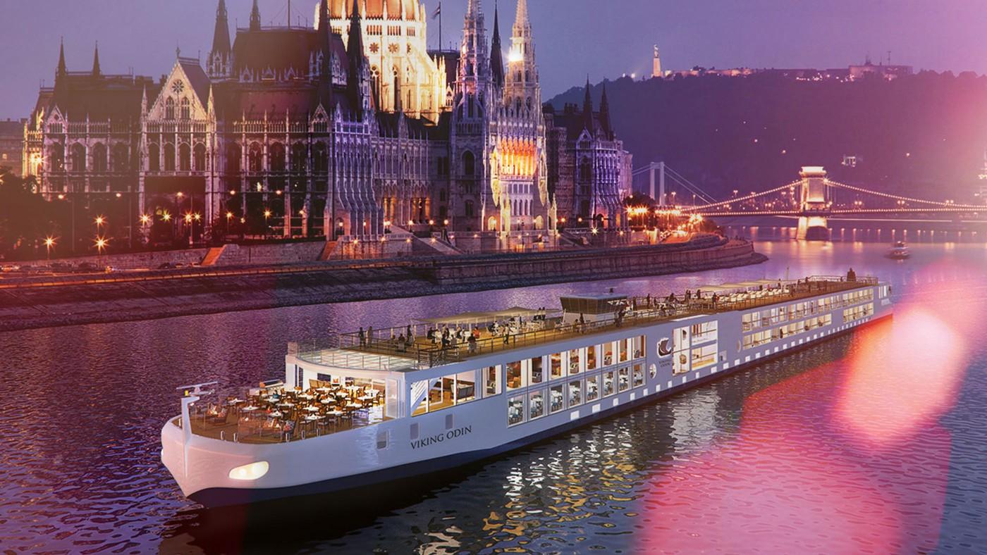 Viking River Cruises: Destinations