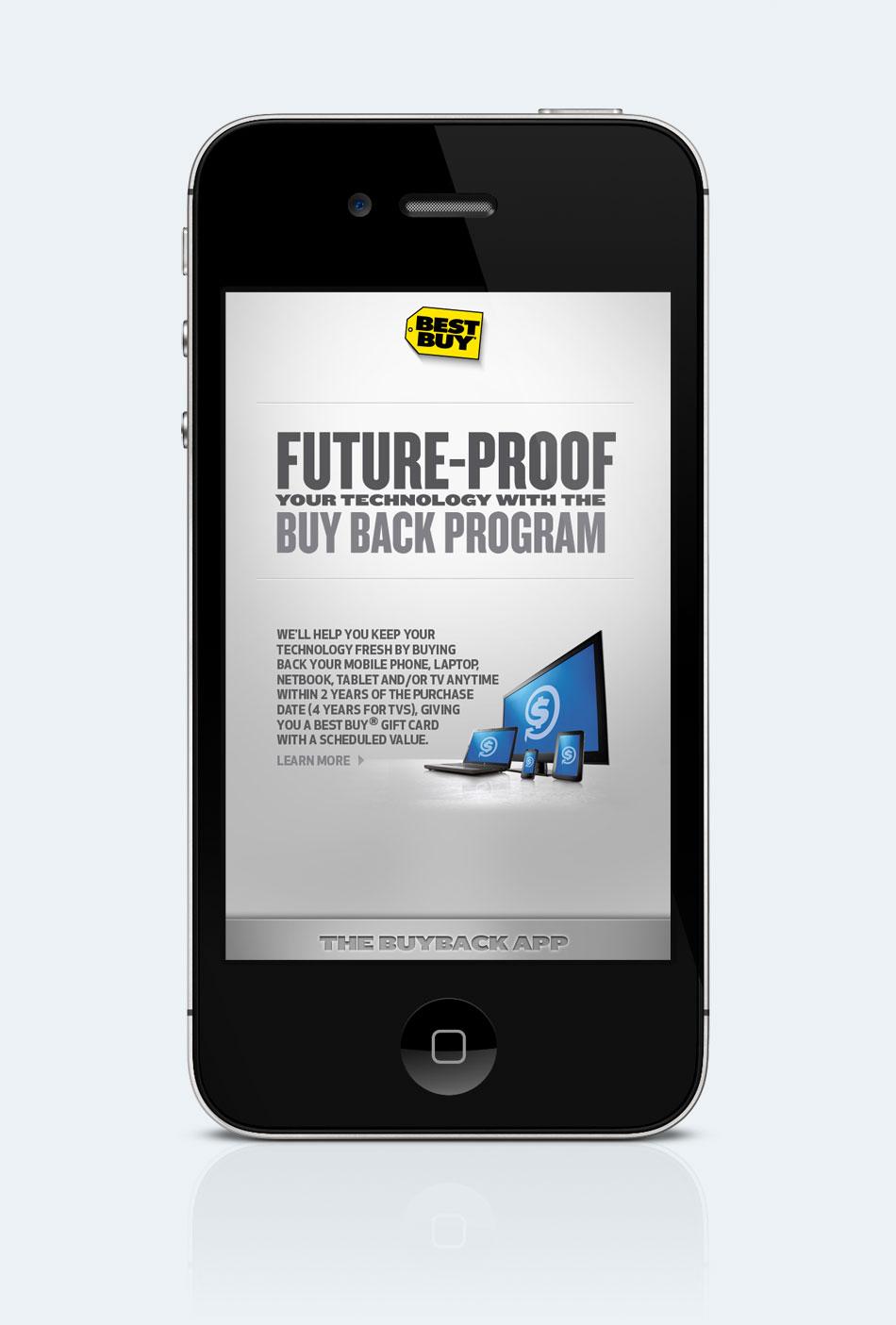UNIT9 - Best Buy: 'Buy Back'