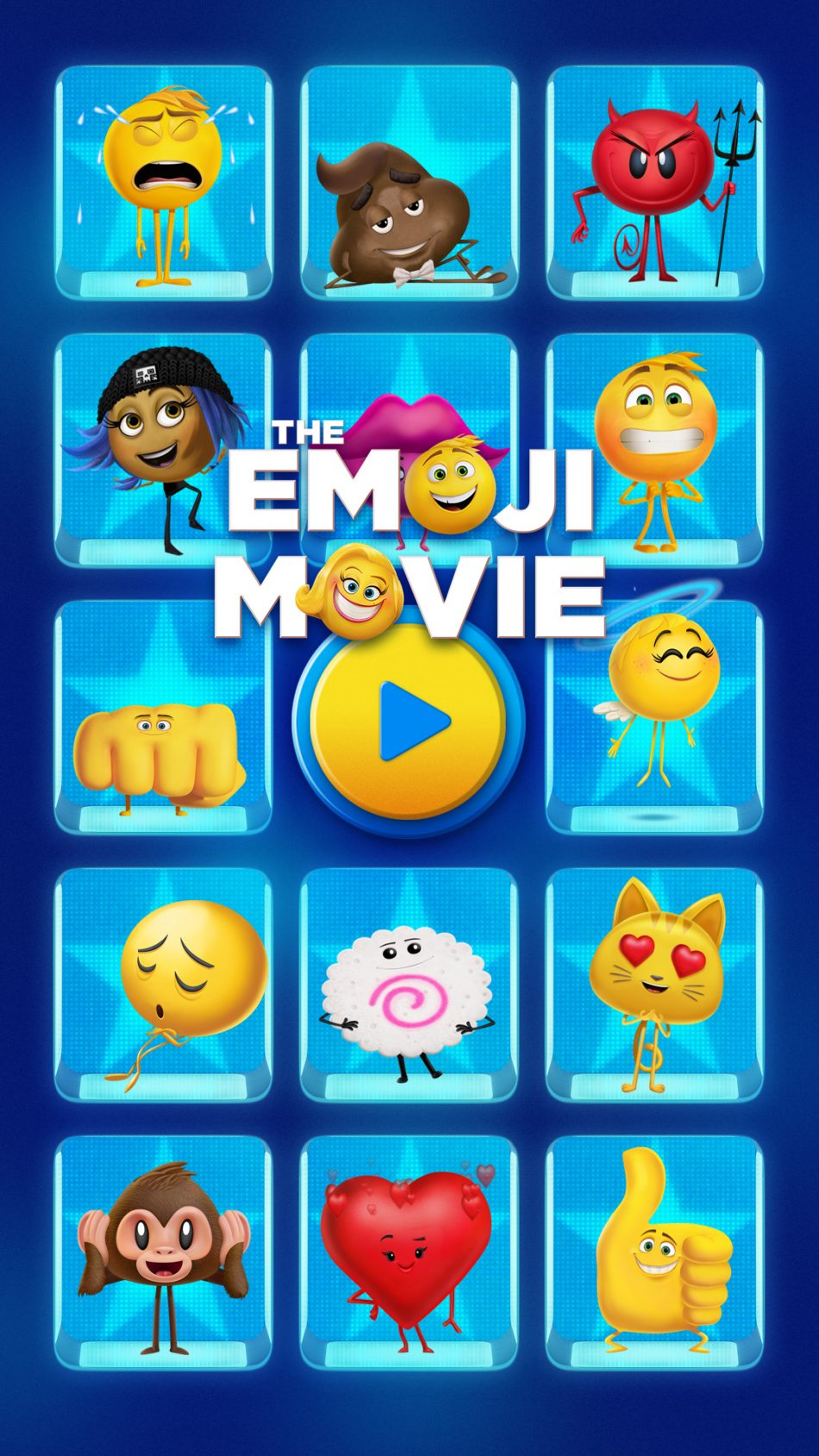 Emoji Magic Mirror