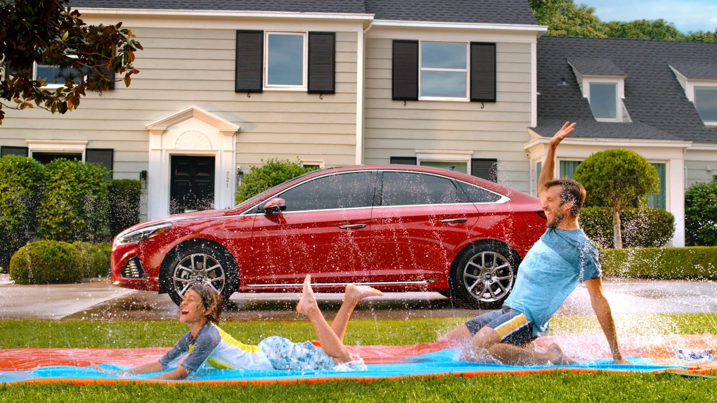 Hyundai: Epic Summer