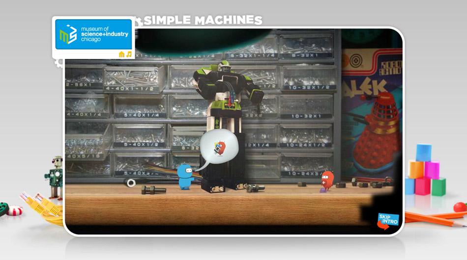 UNIT9 - MSI Chicago Simple Machines