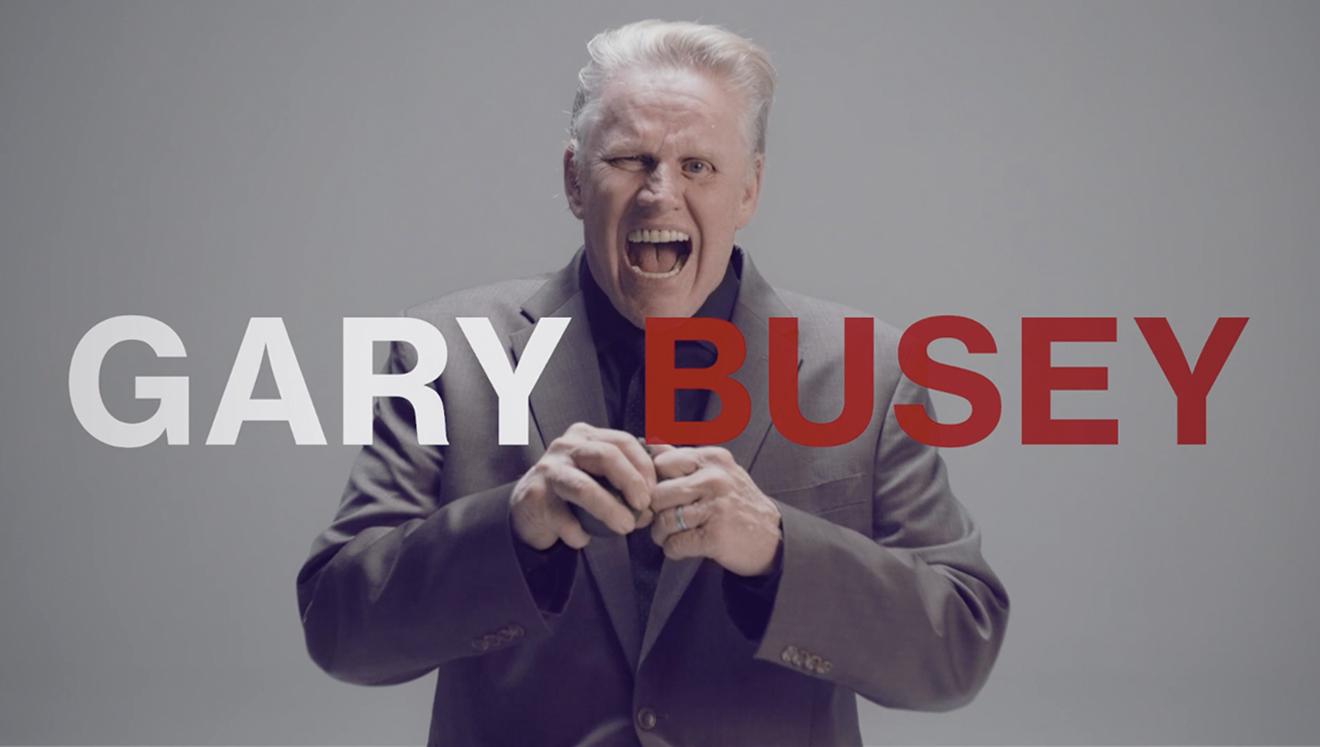 Hitman: Kill Gary
