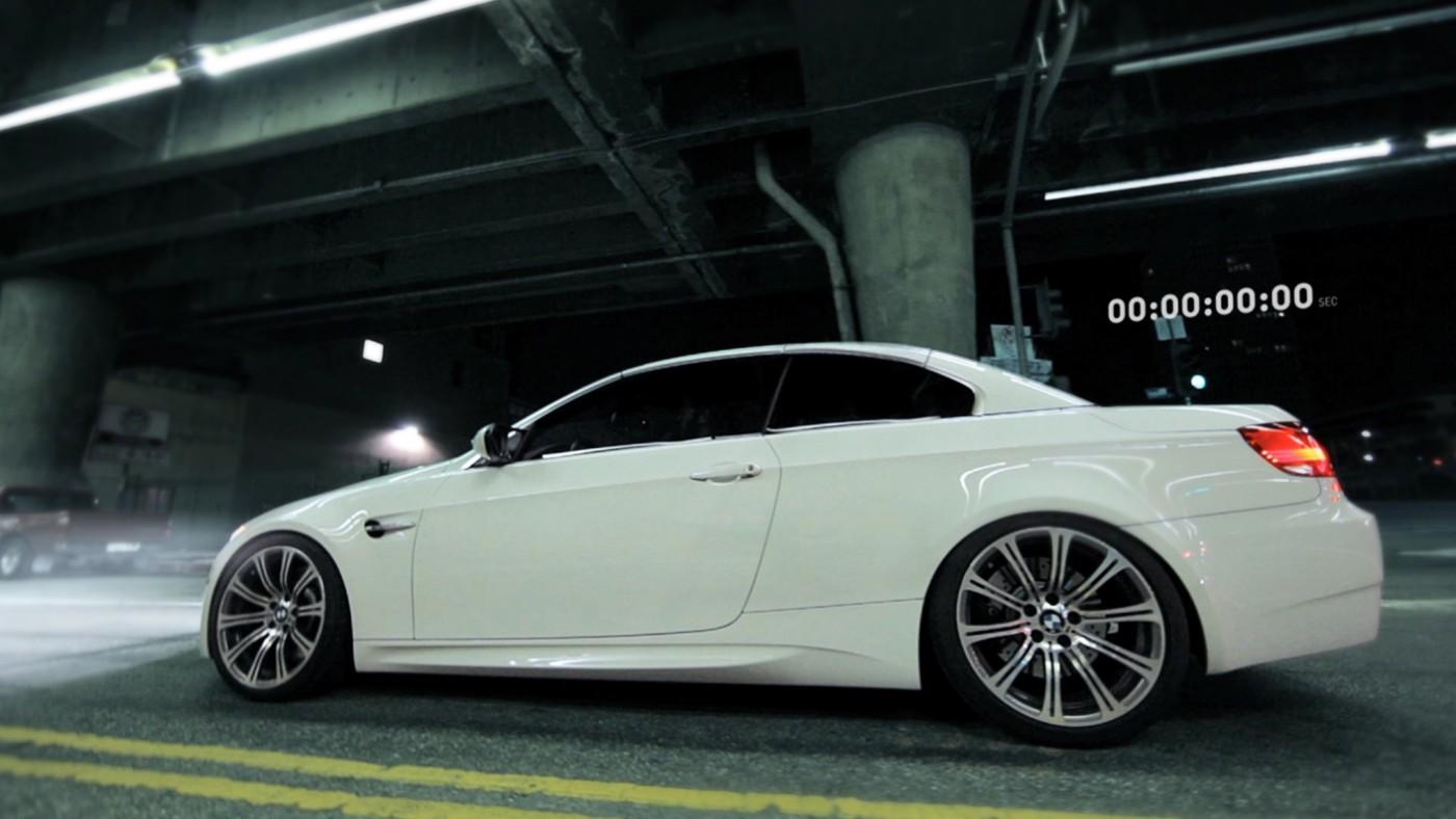 BMW: Sixty