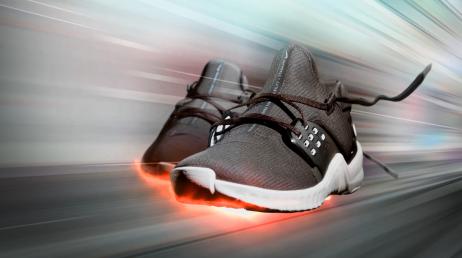 UNIT9 - Adidas 4D