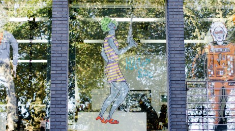 hoxton window project