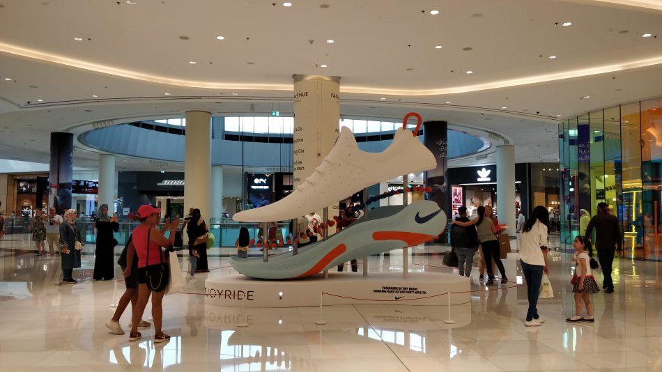 Nike Joyride Bead Cloud