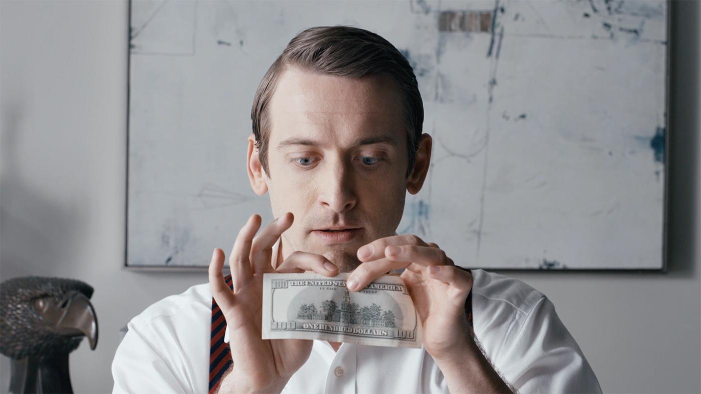 Infiniti: Money