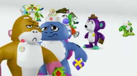 UNIT9 - Brand Toys