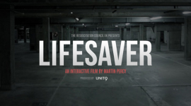 UNIT9 - Lifesaver: A New Way To Learn CPR