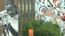UNIT9 - Tate Modern: Street Art