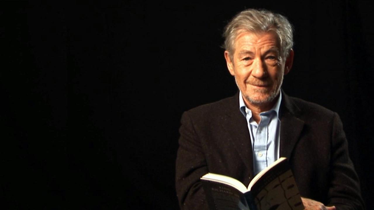 National Theatre: A Conversation with Sir Ian McKellen