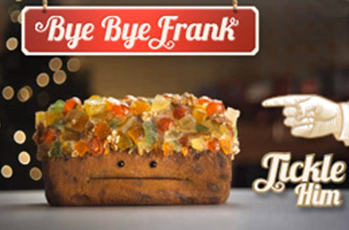 UNIT9 - Walmart: Frank The Fruitcake