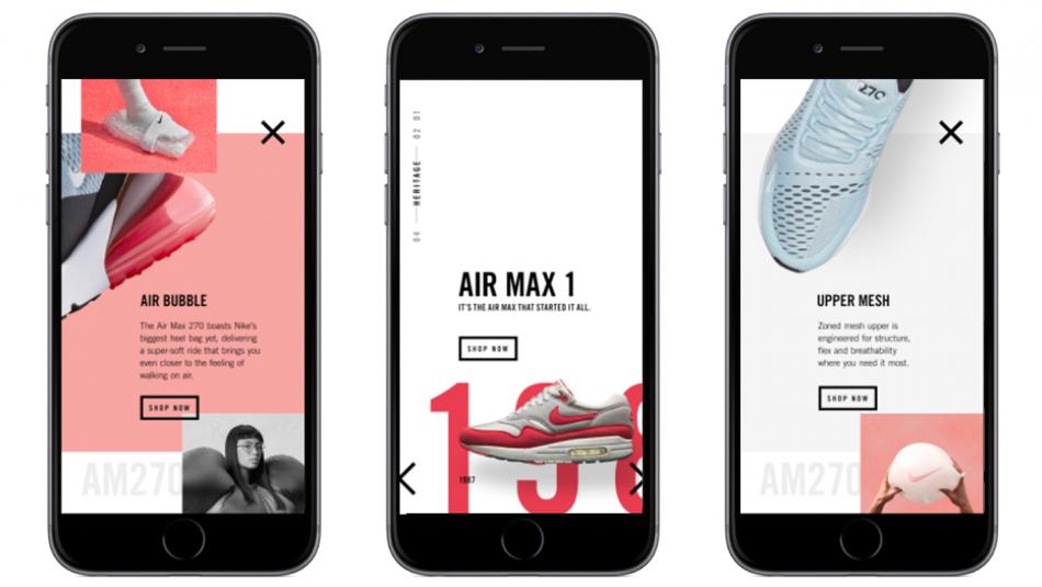 Nike Air JD Hub