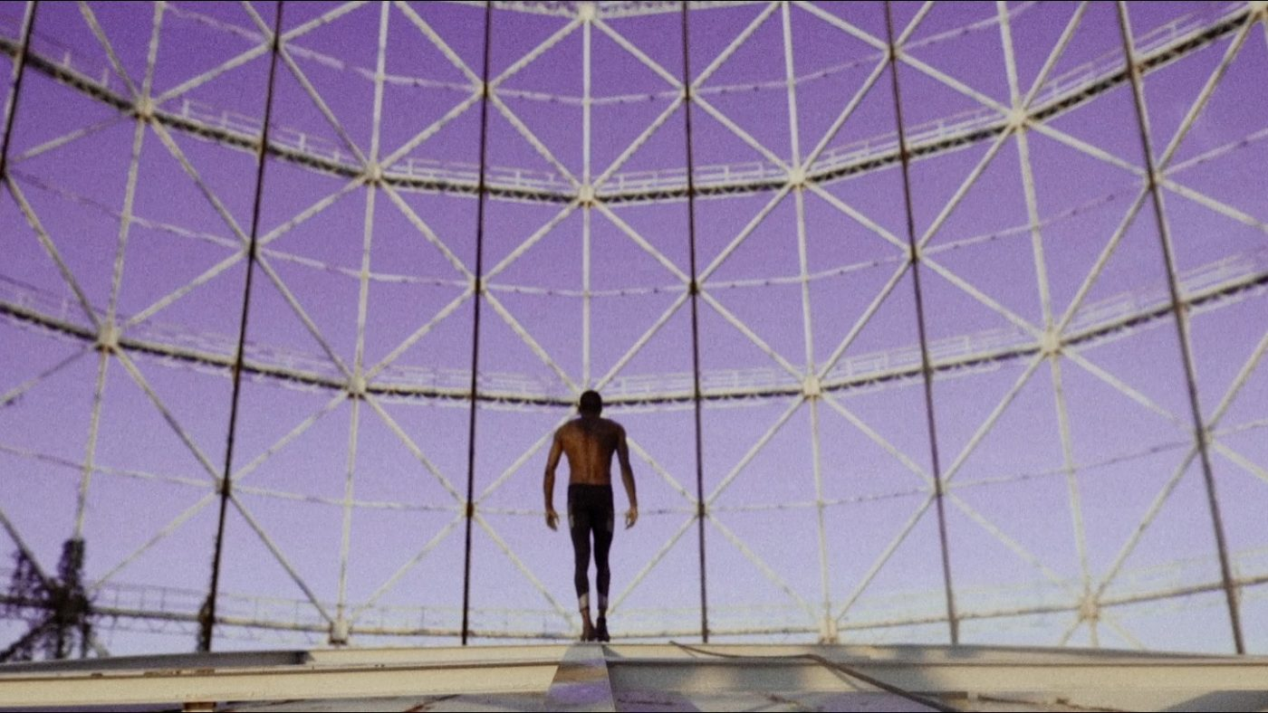Nike: Darya Fisher X Believe In More