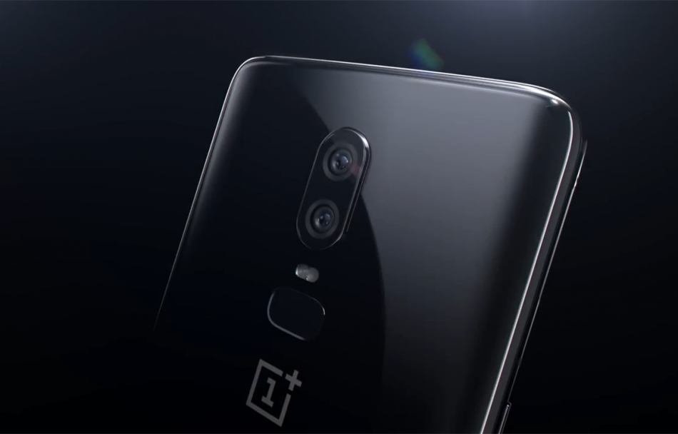 OnePlus 6 Campaign Launch
