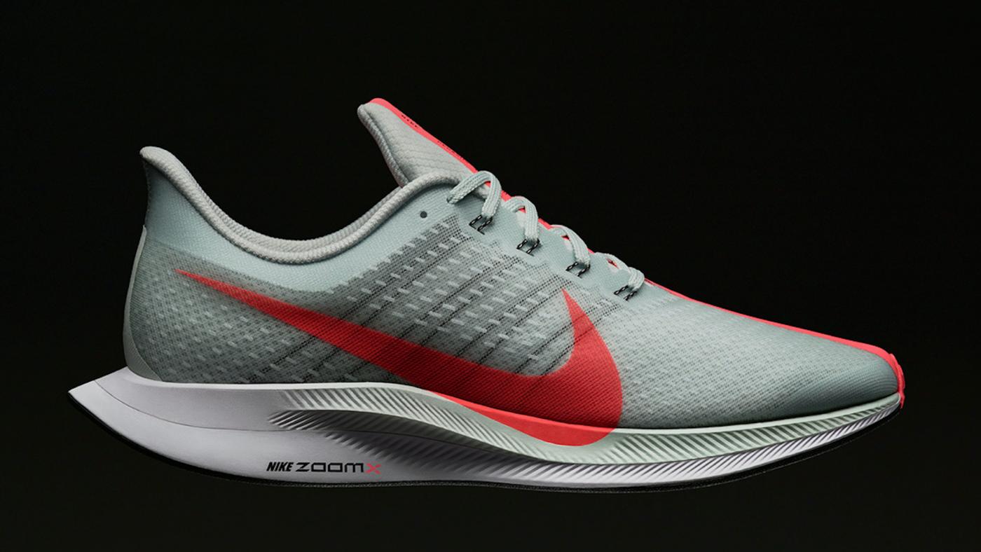Nike Pegasus Turbo