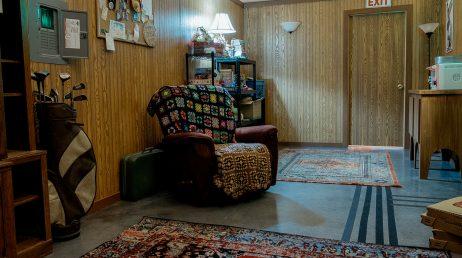 Prudential Escape Room