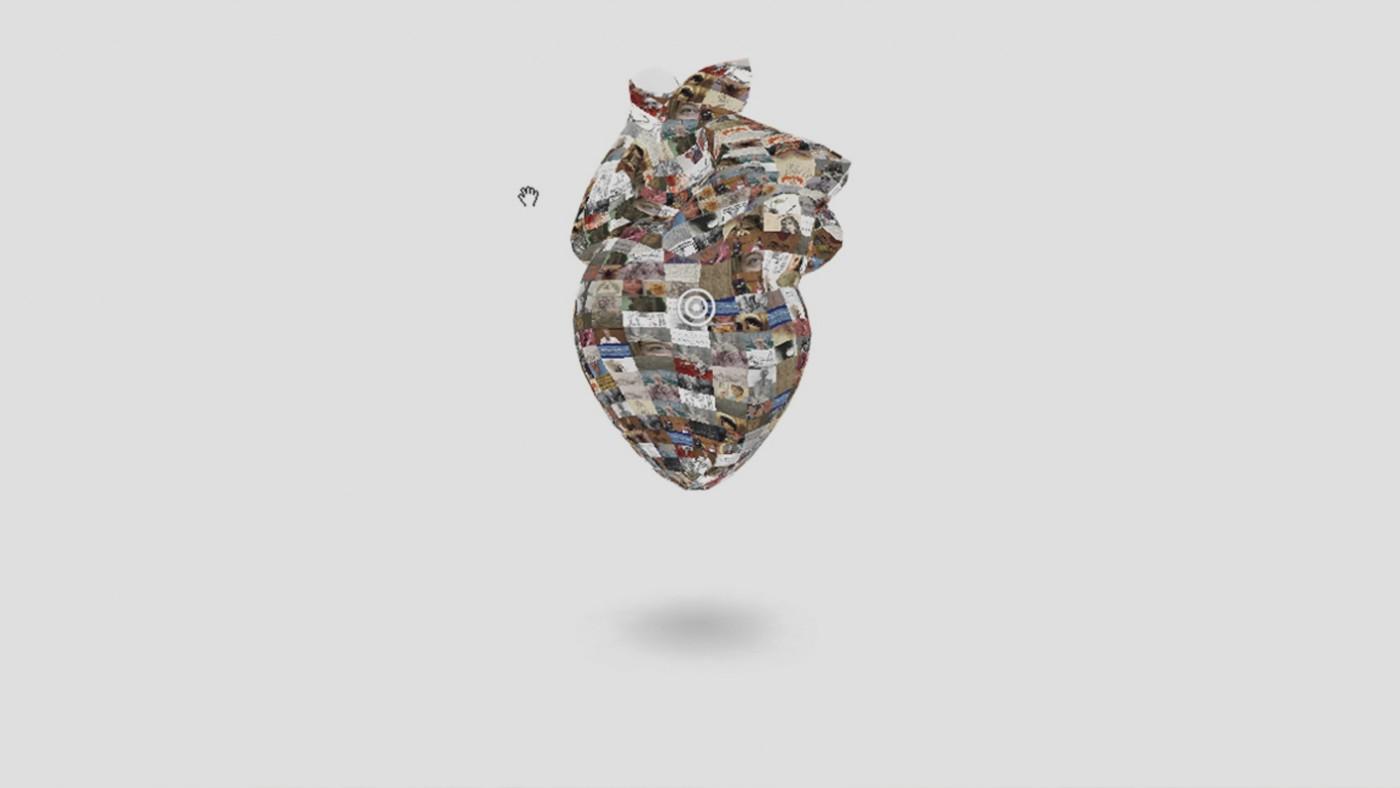 Heart Exhibition