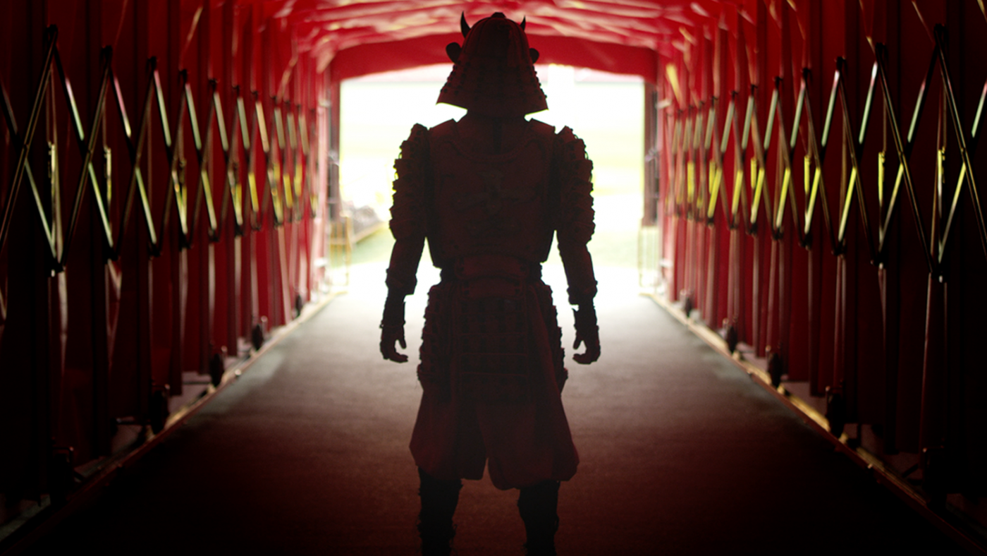 Nissin: Samurai in Manchester