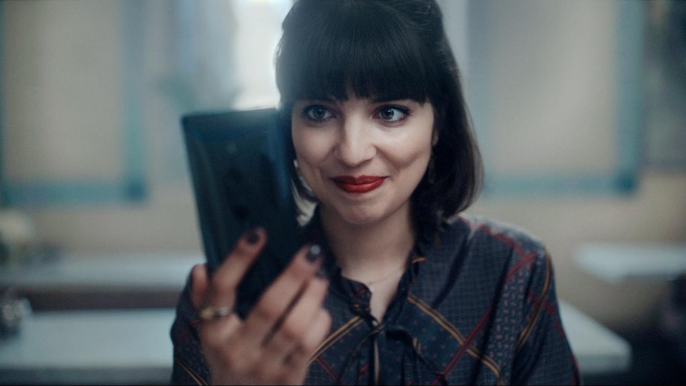Sony Xperia: The Break-Up