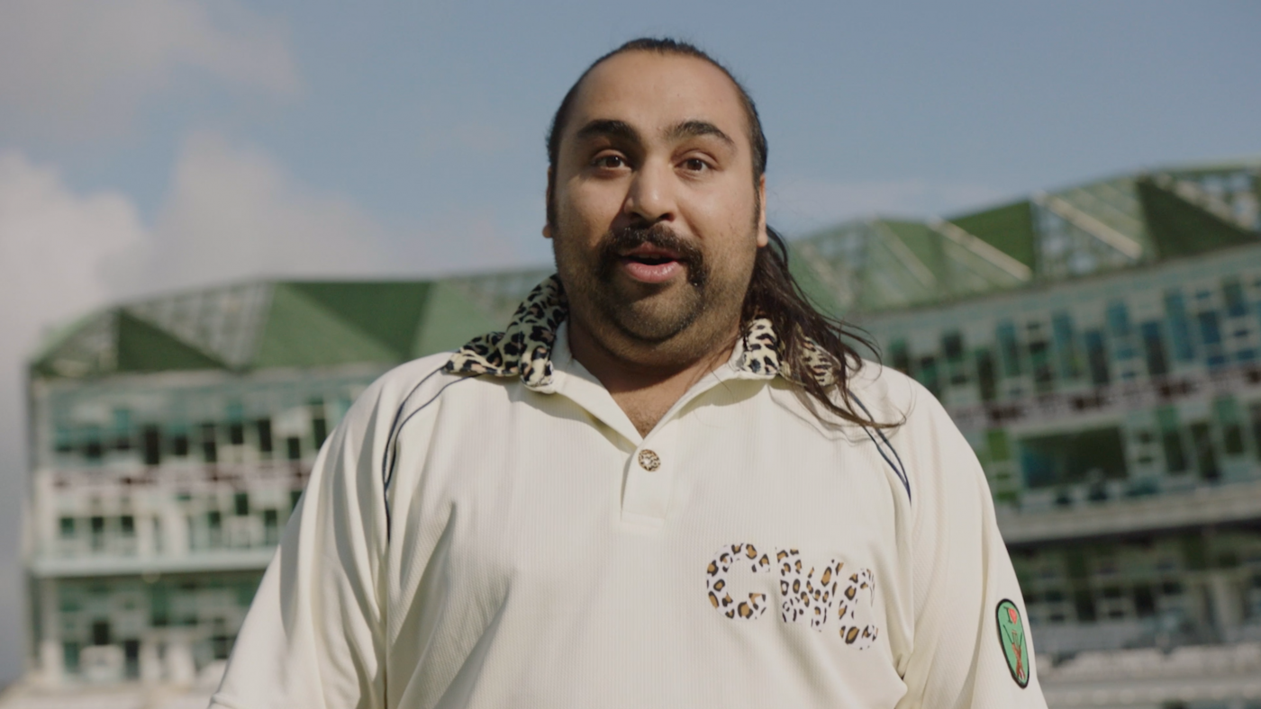 ICC: Chabuddy G's Guide to the Cricket World Cup