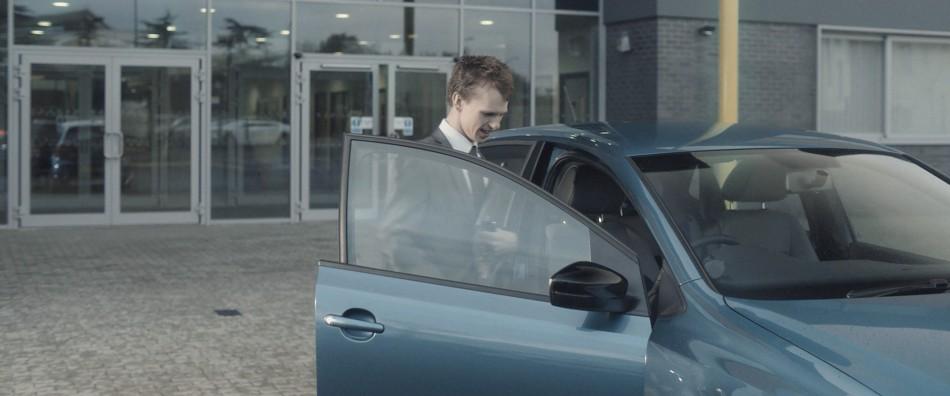 Volkswagen Success