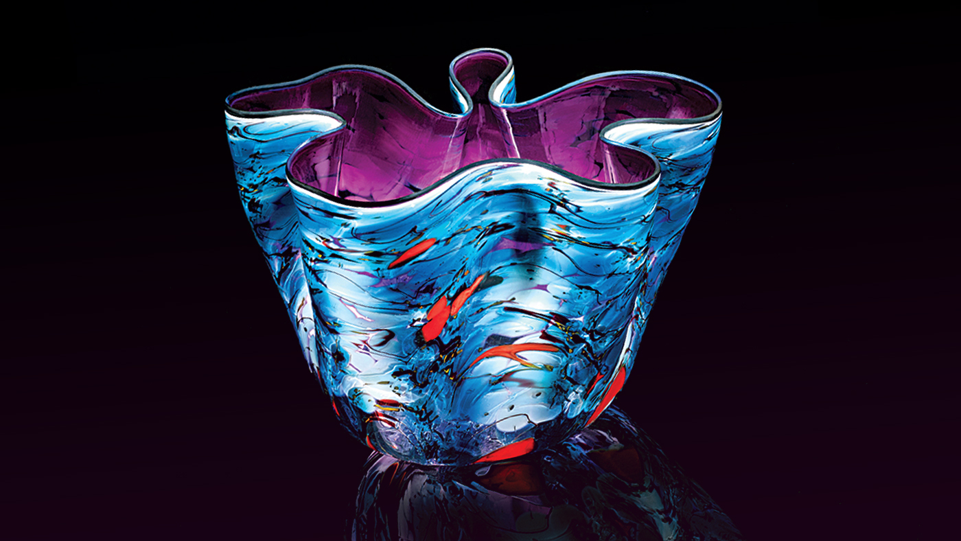 The Chihuly App